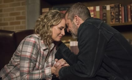 Supernatural Season 14 Episode 13 Review: Lebanon