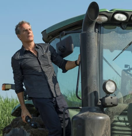 Outstanding in His Field - NCIS: New Orleans Season 4 Episode 8