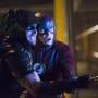 A Gadget - Arrow Season 4 Episode 8