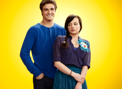 Watch Awkward Season 3 Episode 1 Online