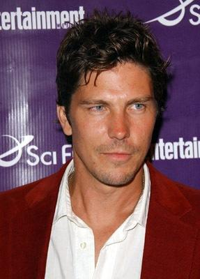 Michael Trucco Photo