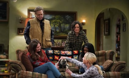 The Conners Season 3 Episode 16 Review: A Fast Car, A Sudden Loss, and A Slow Decline
