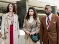 Timeless Season 2 Episode 8