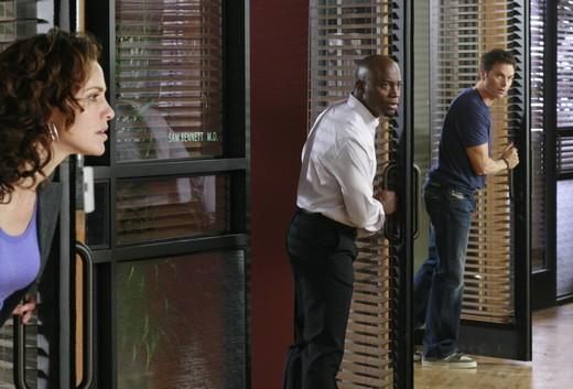 Private Practice Still Shot: #4