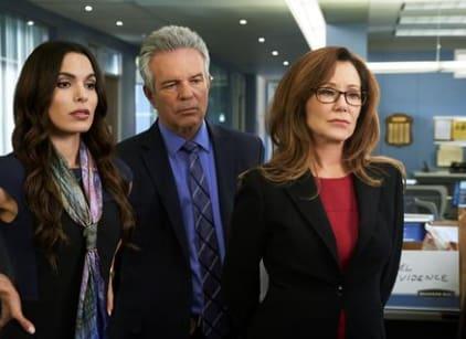 Watch Major Crimes Season 2 Episode 4 Online