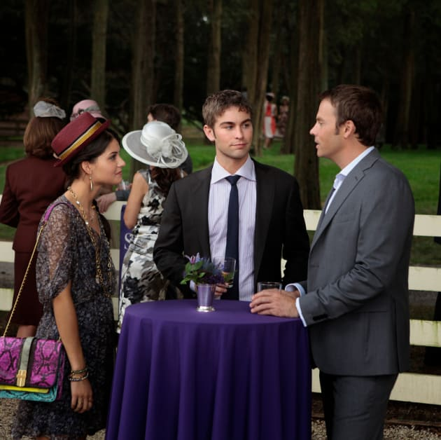 Nate, Sage and Steven