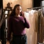 Regina is Frustrated - Tall - A Million Little Things Season 1 Episode 13