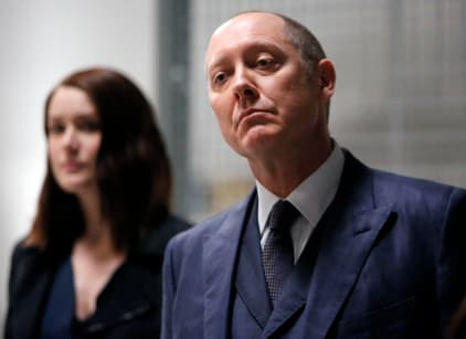 Watch The Blacklist Season 4 Episode 6 Online