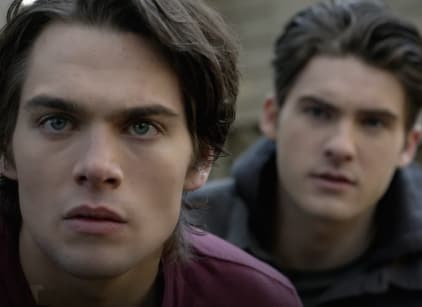 Watch Teen Wolf Season 6 Episode 16 Online
