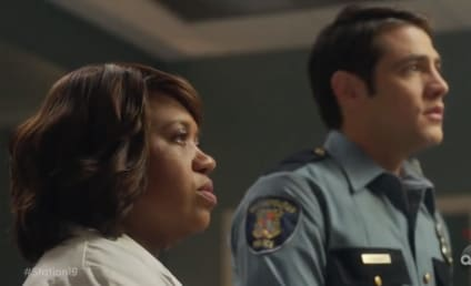 Station 19 Season 2 Trailer Teases Grey's Anatomy Crossovers and Heartbreak