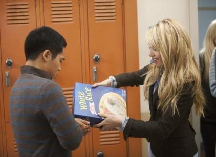 Watch The Secret Life of the American Teenager Season 3 Episode 25 Online