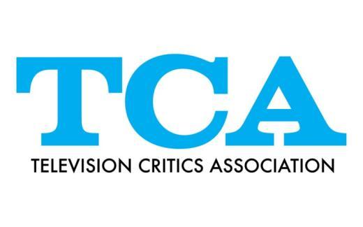 TCA awards logo