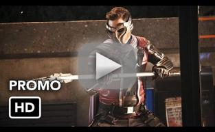 Watch The Flash Season 2 Online Tv Fanatic