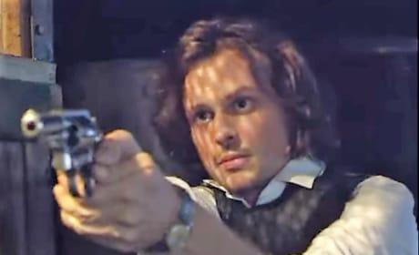 Finding His Way Back - Criminal Minds Season 13 Episode 1