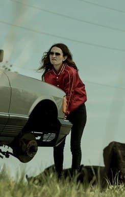 Car Repair - American Gods Season 2 Episode 2