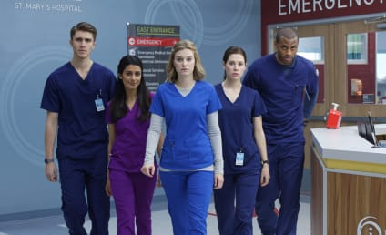 Nurses Season 1 Episode 2 Review: Undisclosed Conditions