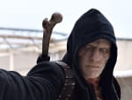 Rupert Penry-Jones as Quinlan - The Strain