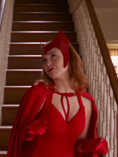 Wanda - WandaVision Season 1 Episode 6