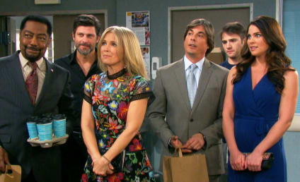 Days of Our Lives Reviews: Lost Children and Broken Hearts