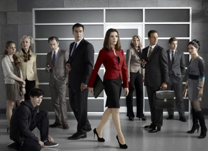 Watch The Good Wife Season 2 Episode 8 Online