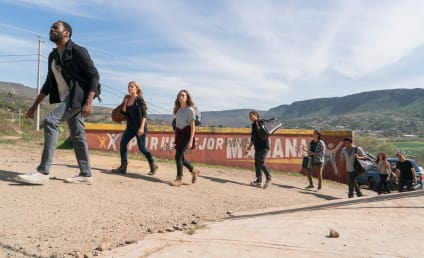 Watch Fear the Walking Dead Online: Season 2 Episode 6