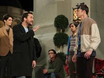 The Big Bang Theory Season 4 Episode 8
