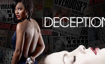 Deception on NBC: 5 Reasons to Watch