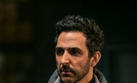 Sad Aram - The Blacklist Season 6 Episode 14
