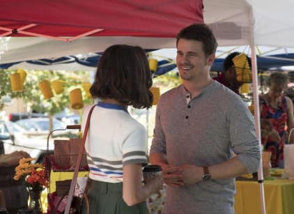 Watch Kevin (Probably) Saves the World Season 1 Episode 2 Online