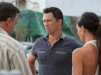 Burn Notice Season 7 Episode 12