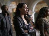 Looking Serious - Dark Matter Season 2 Episode 12