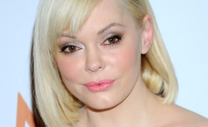 Rose McGowan to Star in Flashback Episode of Once Upon a Time