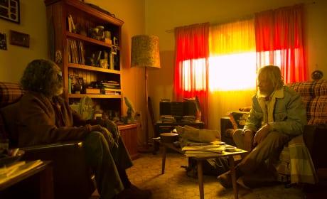 Mr. Sunday - The Leftovers Season 3 Episode 3