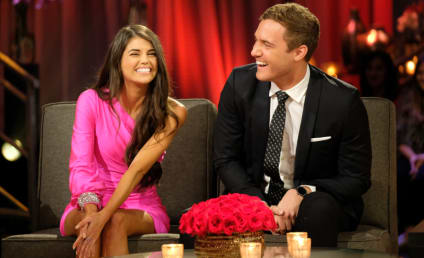 The Bachelor Couple Peter Weber & Madison Prewett Split, Days After Live Finale