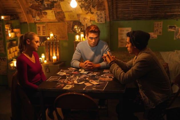 Master Plan - Riverdale Season 3 Episode 15