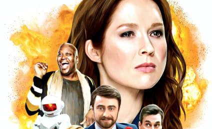 Unbreakable Kimmy Schmidt: Kimmy vs. the Reverend - Netflix Drops Trailer for Interactive Series Finale