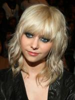 New Taylor Momsen Hair