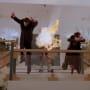 Firepower - Buffy the Vampire Slayer Season 2 Episode 14