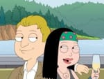 Smart Jeff and Hayley - American Dad