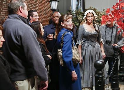 Watch The McCarthys Season 1 Episode 4 Online