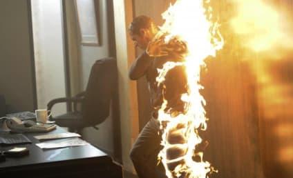 American Horror Story Review: The Boy Dahlia