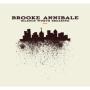 Brooke annibale under streetlights