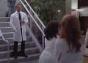 Grey's Anatomy Sneak Peeks: On Edge