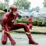 Go Flash Go - The Flash Season 4 Episode 6