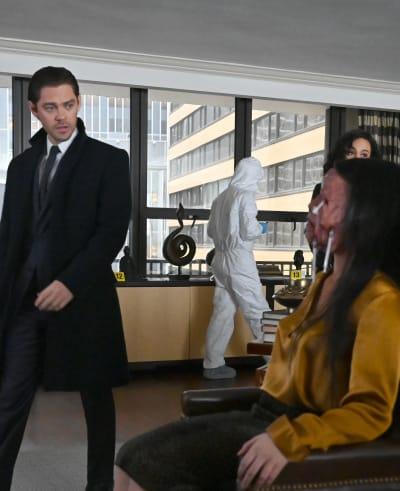 Botoxed - Tall - Prodigal Son Season 2 Episode 7