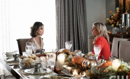 Dynasty Season 1 Episode 7 Review: A Taste of Your Own Medicine