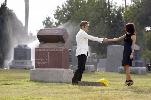 Cemetery Greetings