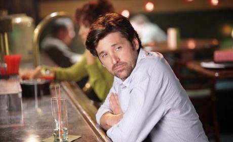 D-Shep at the Bar
