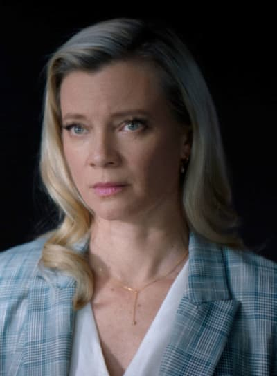 Barbara worry - Stargirl Season 2 Episode 5