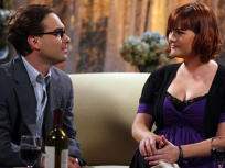 The Big Bang Theory Season 2 Episode 8